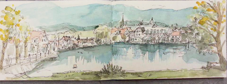 Ilsenburg (Harz)
