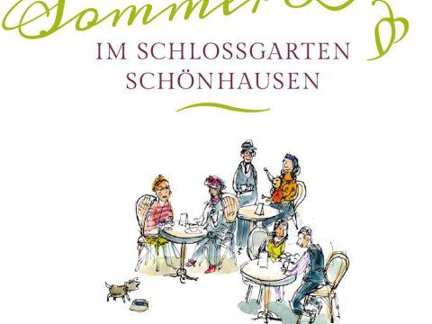 Café Sommer Lust