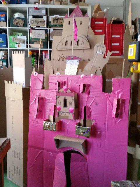 pappschloss-princess-kikifax